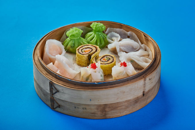 Mixed dim sums from Soluxe club 1800₽