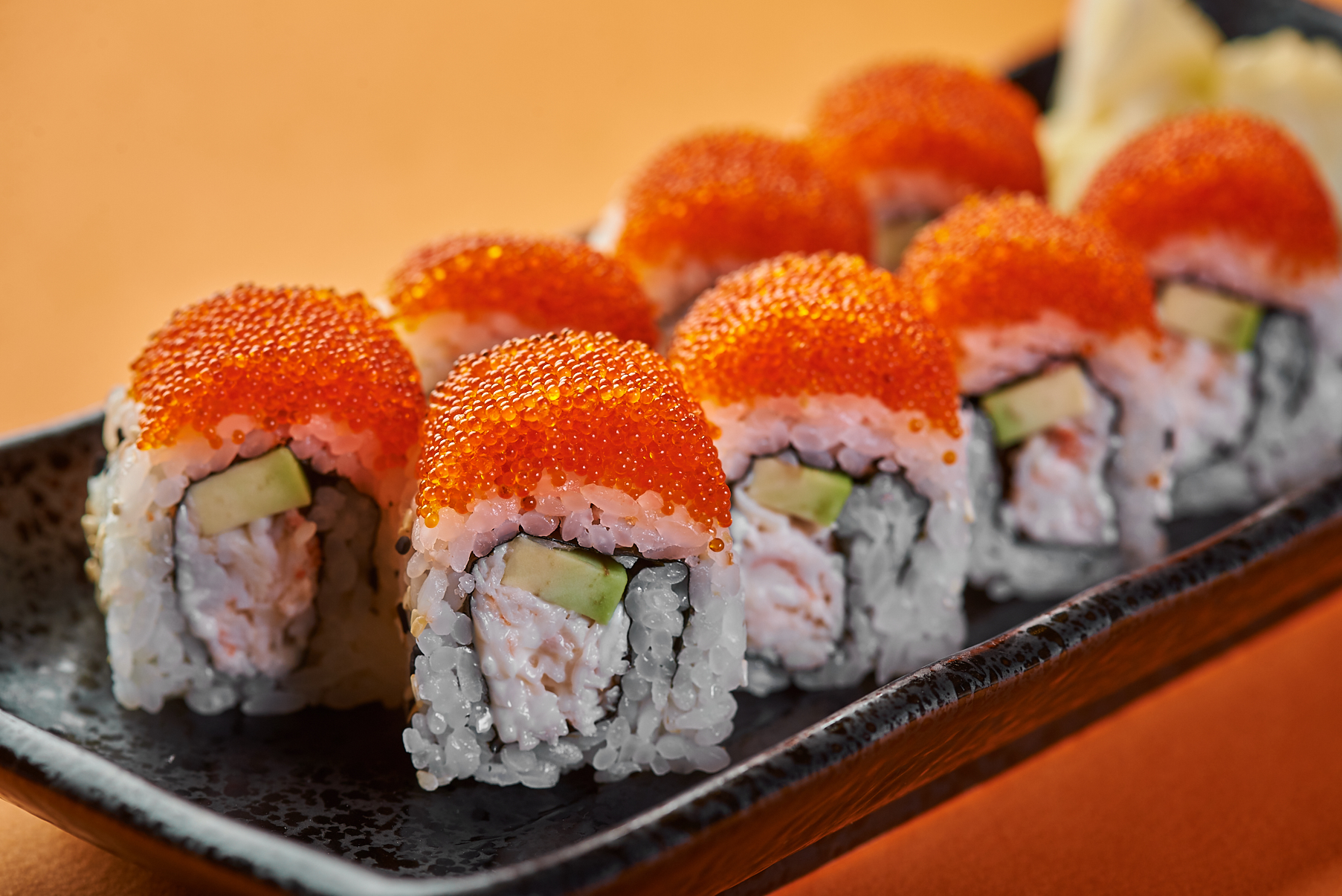 California roll 950₽