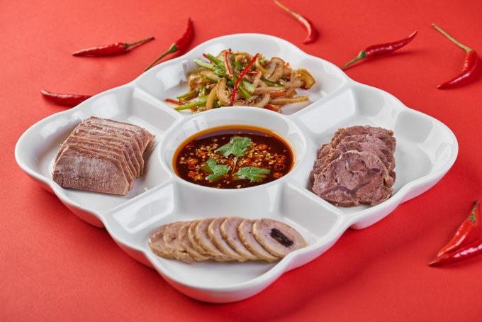 Meat platter 1700₽