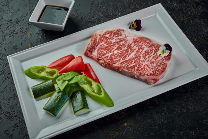 Wagu Steak 7500₽